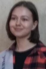 Афанасьева Ольга (школа № 45)