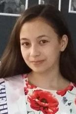 Попова Мария (школа № 211)