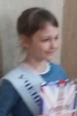Сергиенко Виктория (школа № 13)