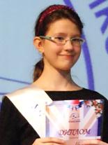 Сухенко Мария (ИЭЛ)