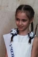 Ядринцева Ксения (школа № 50)